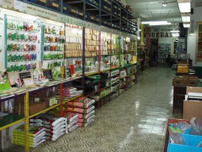 JORNADA DE PUERTAS ABIERTAS EN TIENDA MAYOLAS