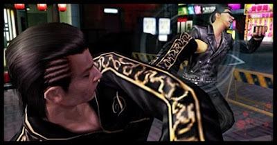 Ryu Ga Gotoku Studio and Syn Sophia Free Download For PC