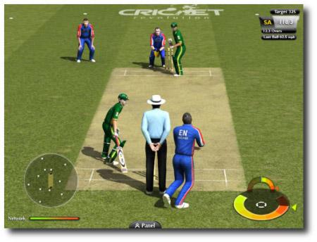 Best cricket games free online