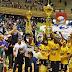 Santa Rita se prepara para a disputa de mais uma Taça EPTV de Futsal