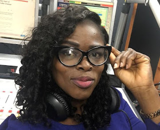 Enoh Ogbevire left Nigeia Info FM? See reason