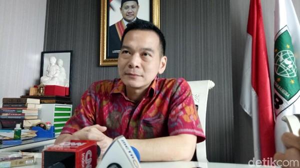 PKB: Partai Ummat Amien Rais Melawan Kezaliman Apa?