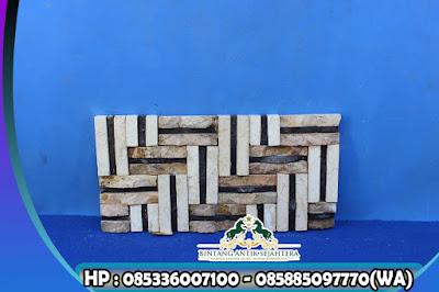 Dinding Batu Alam, Wall Clauding Batu Alam, Wall Clauding Exterior