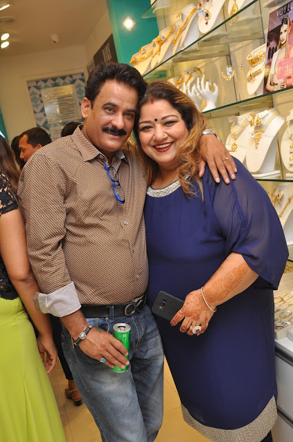 Krishan Tewari and Yotsana Attree