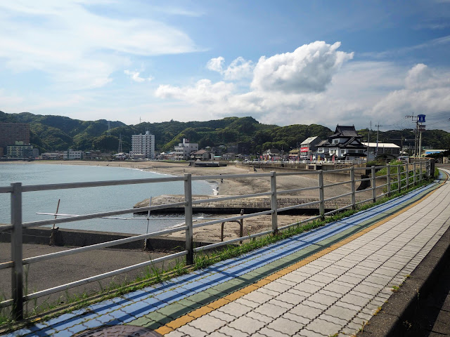 小湊 内浦海岸