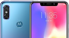 Harga dan Spesifikasi Motorola P30, Hp OS Android Oreo Terbaru