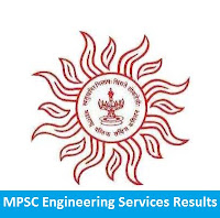 MPSC Engineering Services Results
