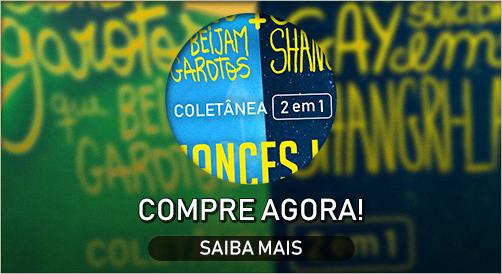 """Compre """"Coletânea 2 em 1 - Romances LGBT de Enrique Coimbra"""""""