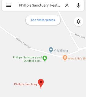 Philips Sanctuary