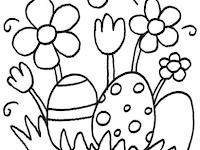 40+ Malvorlagen Ostern