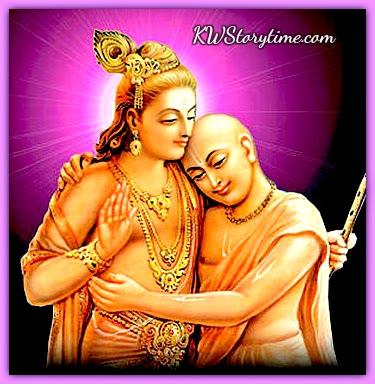 KrishnaSudamaFriendship_KWStoryTime