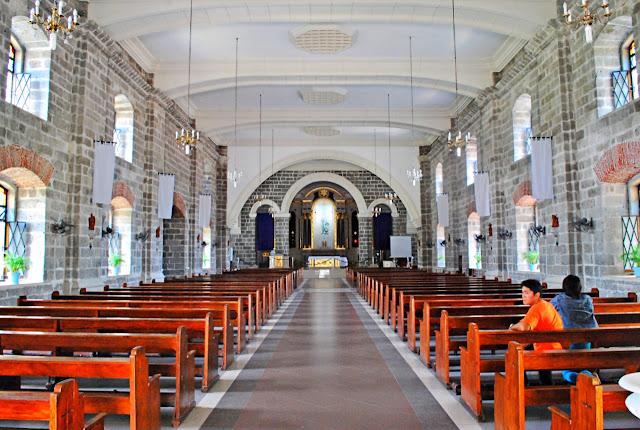 Visita Iglesia Philippines