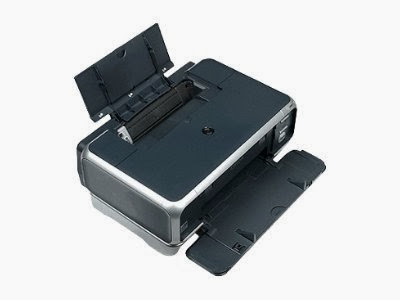 download Canon PIXMA iP4000R Inkjet printer's driver