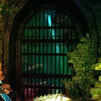 G2R Fantasy Ruins Castle Escape