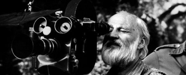 Czech animator, Jan Svankmajer