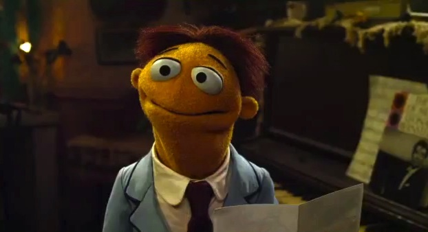 Walter the Muppet