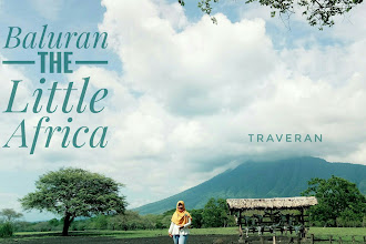 Baluran the Little Africa