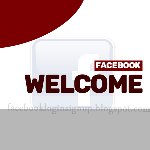 Welcome to facebook text