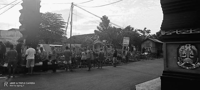 Sejarah Desa Kertosari / Desa Gentong di Kabupaten Situbondo