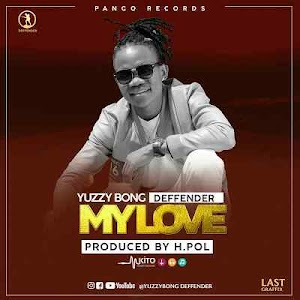 Download Mp3 | Yuzzy Bong - My Love