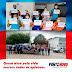 Prefeitura de Ponto Novo e Secretarias do município, parabenizam e agradecem a todos os profissionais que trabalham na segurança e saúde municipal