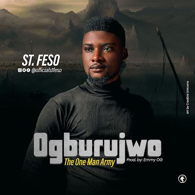 St Feso - Ogburujwo