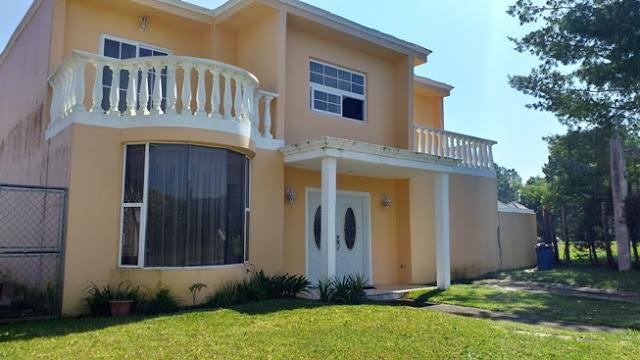casa en venta San José Pinula