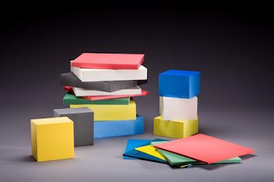 Plastics, Polymers & Resins