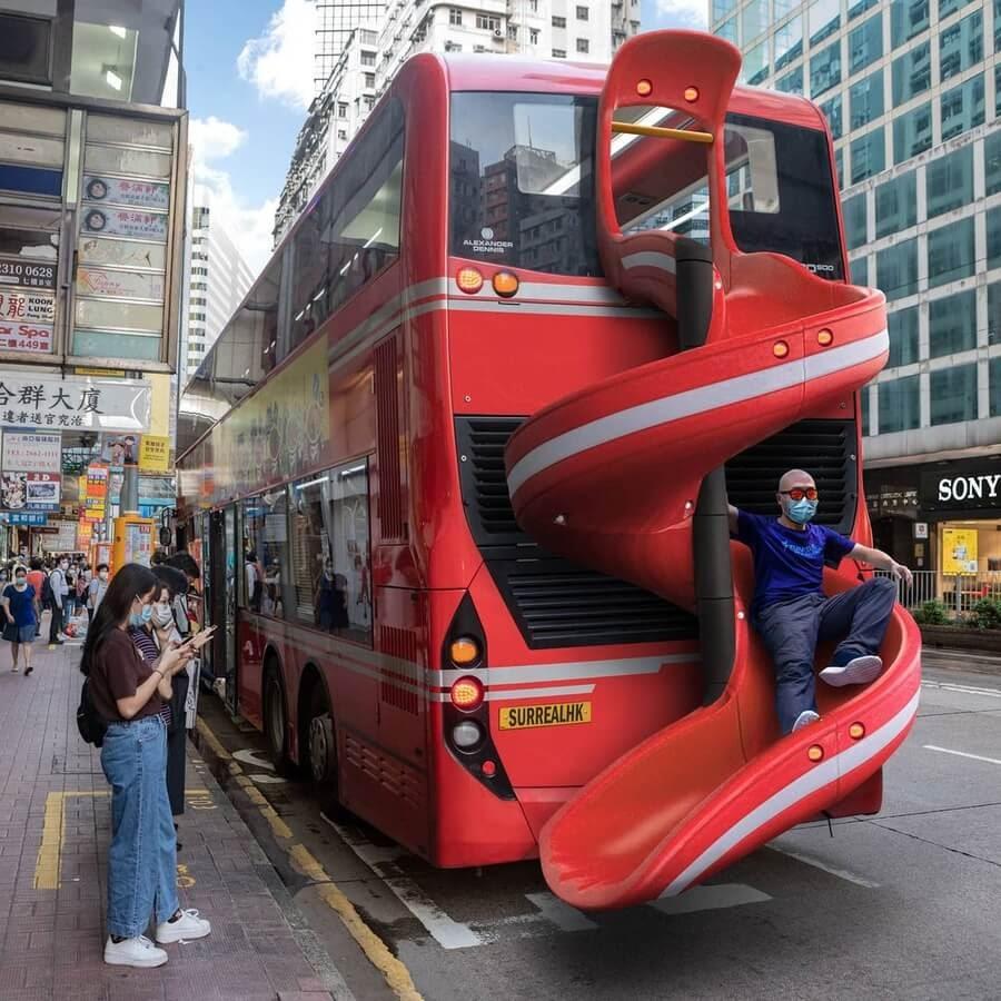10-Fun-Double-decker-bus-Tommy-Fung-www-designstack-co