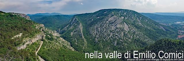 Val Rosandra
