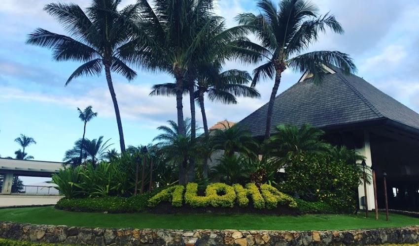 Maui, Hawai