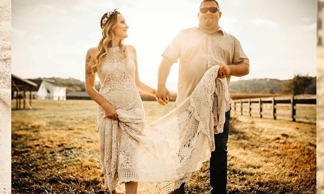 equestrian wedding ranch cowgirl