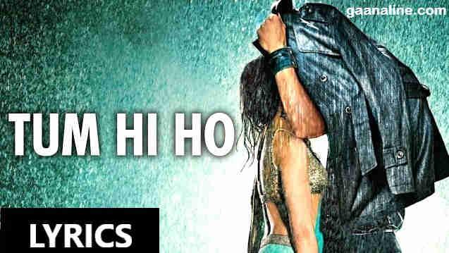 Tum Hi Ho song Lyrics in Hindi - Arijit Singh | Aashiqui2