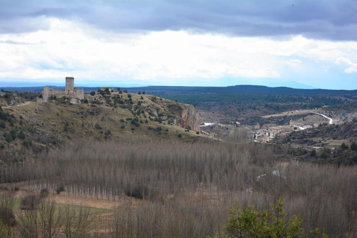 château Ucero