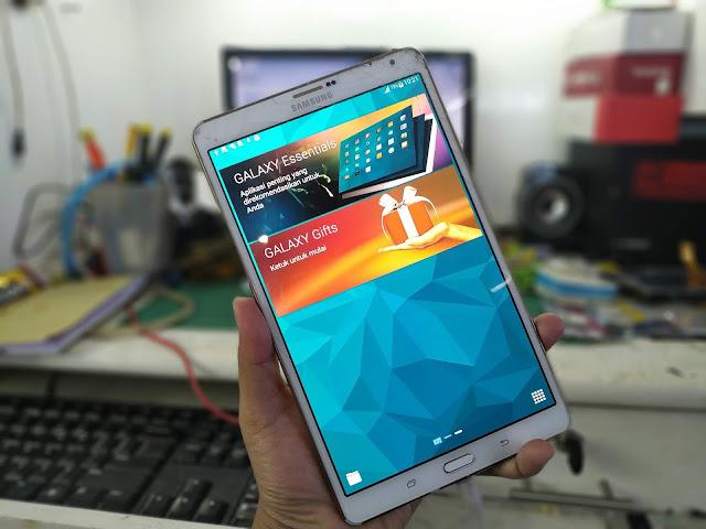 Samsung SM-T705 Firmware Speed Download