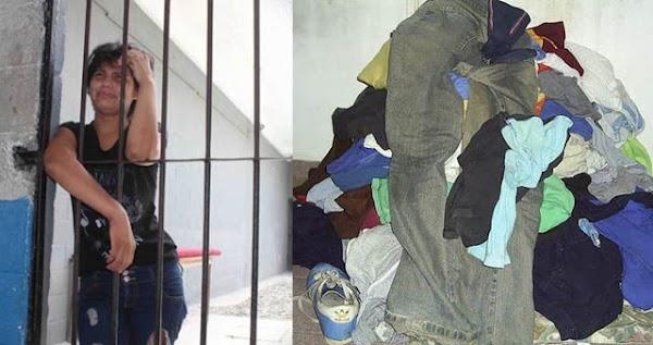 Irán a la cárcel  las mujeres que no quieran lavar la ropa de sus maridos trabajadores