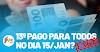 Cabo Frio — Fique alerta: não há qualquer garantia de que o 13º atrasado será pago no dia 15 de janeiro