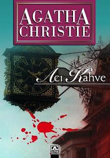 Agatha Christie - Acı Kahve