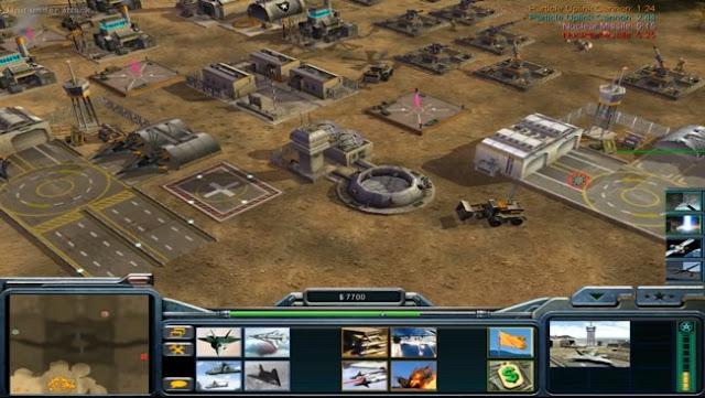 تحميل لعبة جينرال زيرو للكمبيوتر