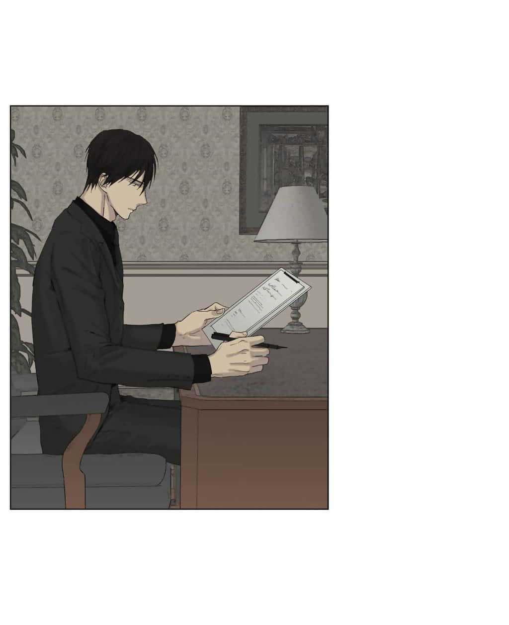 Trang 23 - Người hầu hoàng gia - Royal Servant - Chương 007 () - Truyện tranh Gay - Server HostedOnGoogleServerStaging