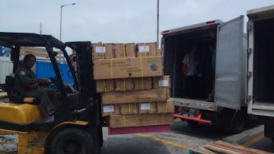 Apa Saja Rincian Biaya Jasa Import LCL Resmi FOB Port China-Jakarta ?