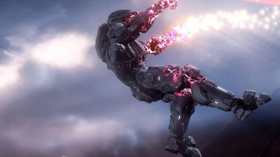 Halo 5 - Spartan Désintégré - Full HD 1080p