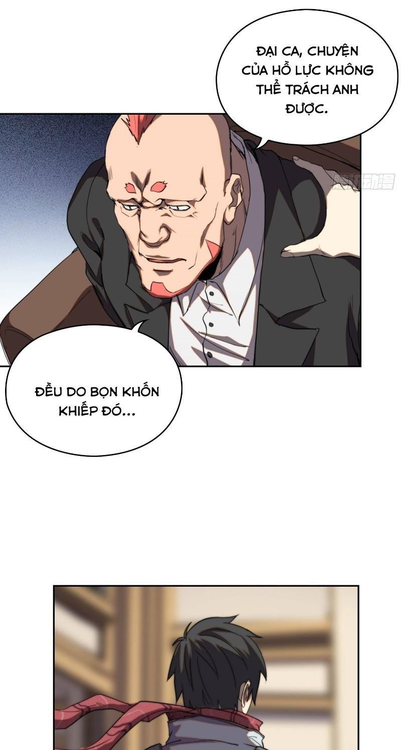 Đô Thị Hàng Thần Khúc chap 42 - Trang 3