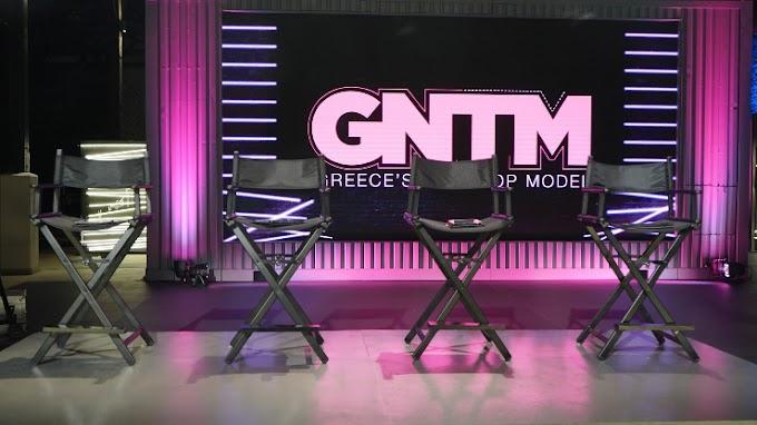 Τι νούμερα έκανε η πρεμιέρα του GNTM απέναντι στη Γη της Ελιάς