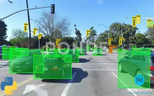 100% FREE Object Detection Web App with TensorFlow, OpenCV and Flask