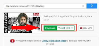 Song download