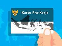 Pemegang Saham Diterima Jadi Peserta Program Kartu Prakerja, 'Jokowi Tak Sadar di Depan Ada Jurang'