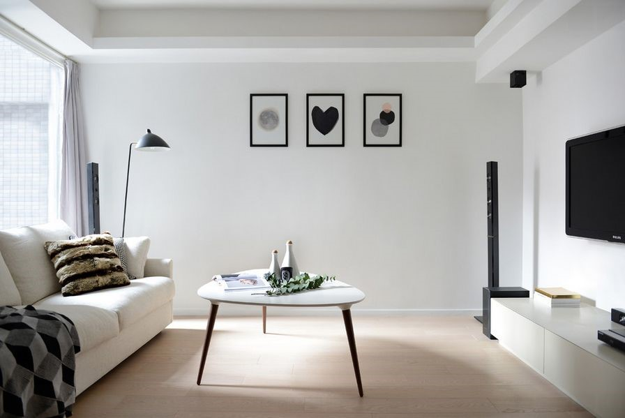 Keep Things Simple with These Minimalist Home Decoration