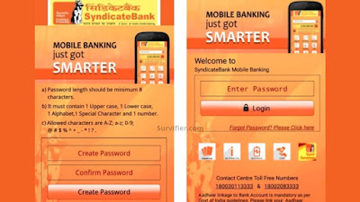 Syndicate Mobile Banking
