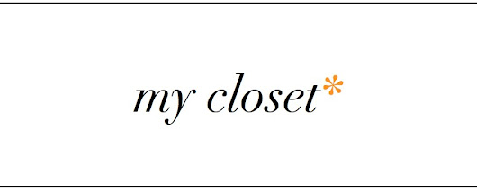 mycloset*: Parfois SS14 - The video